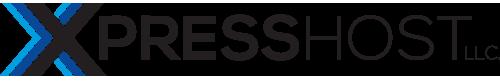 XpressHost logo